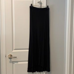 Billabong Maxi Skirt Size M